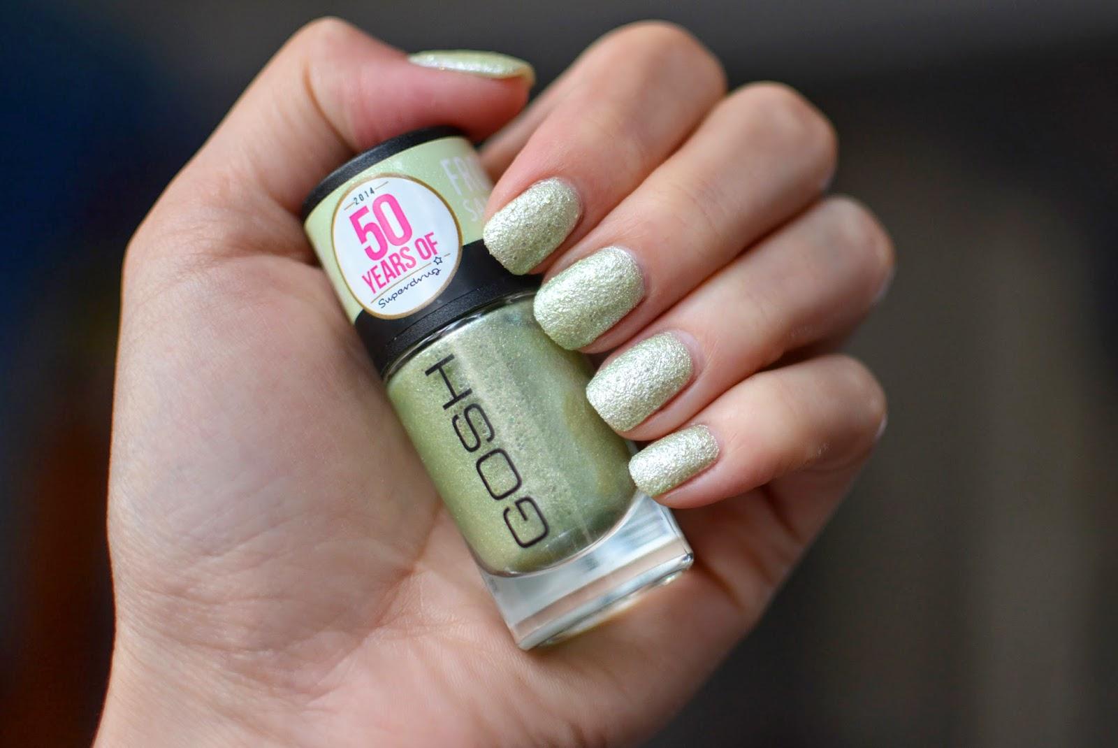 Nail varnish | EJSTYLE